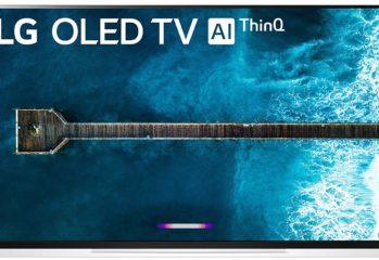 LG OLED E9 Review