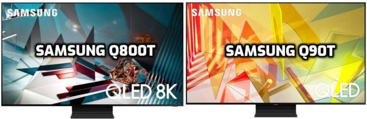 Samsung Q800T vs Q90T Review